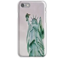 iPhone Case - Statue of Liberty iPhone Case/Skin