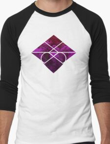 Ascension, Hinokami.  Men's Baseball ¾ T-Shirt