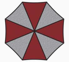 Umbrella Corporation by Del Parrish