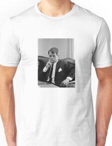 Robert Kennedy Unisex T-Shirt