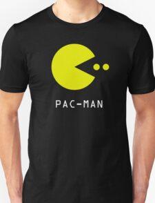 Pac-man Old Game T-Shirt