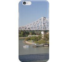 Story Bridge iPhone Case/Skin