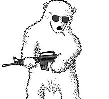 Right to Arm Bears by charlieorourke