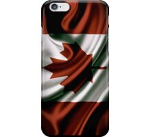 Canadian Colors iPhone / Samsung Galaxy Case iPhone Case/Skin