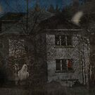 HAPPY HALLOWEEN - HAUNTED HOUSE by jules572