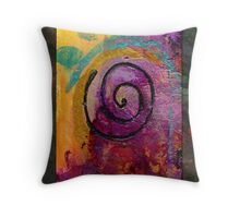 The Path to my Heart SPARKLES with Love Throw Pillow