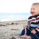 the beach 2 by Daniel Neuhaus
