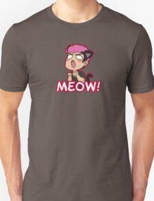 Markiplier- Meow! T-Shirt