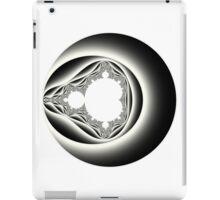 Clasic I Greyscale iPad Case/Skin