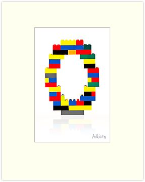 """O"" by Addison"