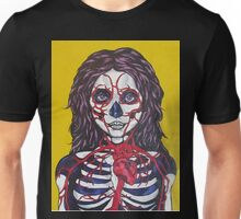 Trudging through oblivion WIP Unisex T-Shirt