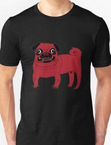 Fu Dog 2 Unisex T-Shirt