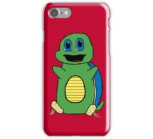 Turtle Shoes iPhone Case/Skin