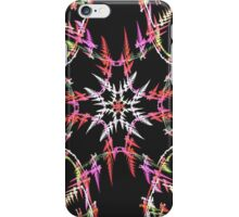 Cross Stitch iPhone Case iPhone Case/Skin