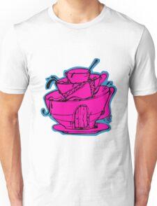 Tea cup Unisex T-Shirt