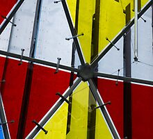 Mondrian in Brisbane by VenusOak