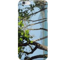 Dunk Island from Bingil Bay iPhone Case/Skin