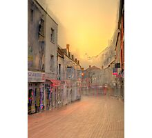 Parsons Street Photographic Print