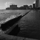 WAIKIKI BEACH by matt1973