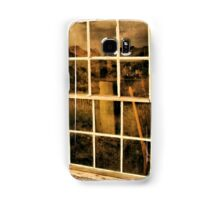 A Window to the Past Samsung Galaxy Case/Skin