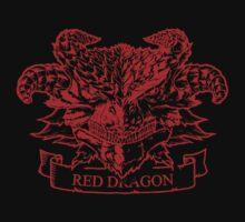 Red Dragon T-Shirt