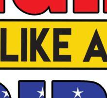 Like a Sticker