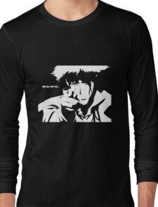 Cowboy Bebop - Bang Long Sleeve T-Shirt