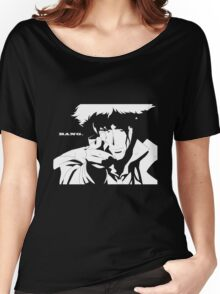 Cowboy Bebop - Bang Women's Relaxed Fit T-Shirt
