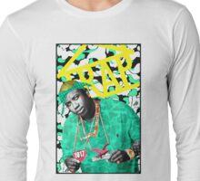 Yung Mane Long Sleeve T-Shirt