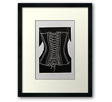 Dee Framed Print