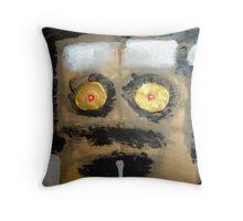 shaman tribe 14 Throw Pillow