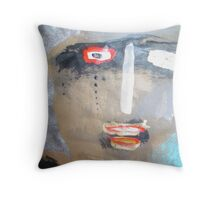 shaman tribe 13 Throw Pillow