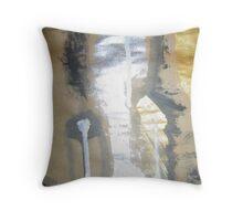 shaman tribe 12 Throw Pillow
