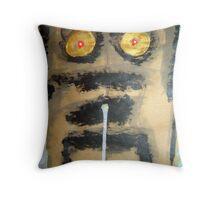 shaman tribe 9 Throw Pillow