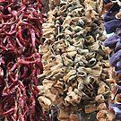 Spicy Istanbul by Christine Oakley