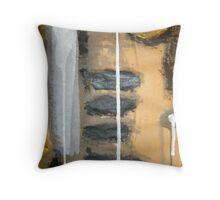 shaman tribe 5 Throw Pillow