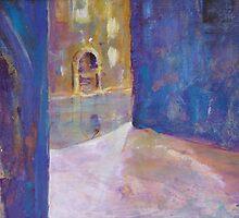 Venice V by Yvonne Taylor