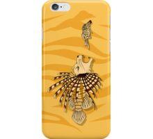 Safari Life Aquatic iPhone Case/Skin