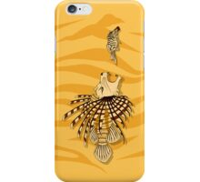 Safari Life Aquatic iPhone Case/Skin