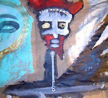 shaman tribe 16 by arteology
