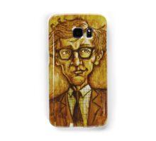 Woody Allen Samsung Galaxy Case/Skin