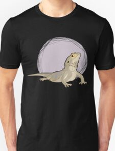 Myra bearded dragon T-Shirt