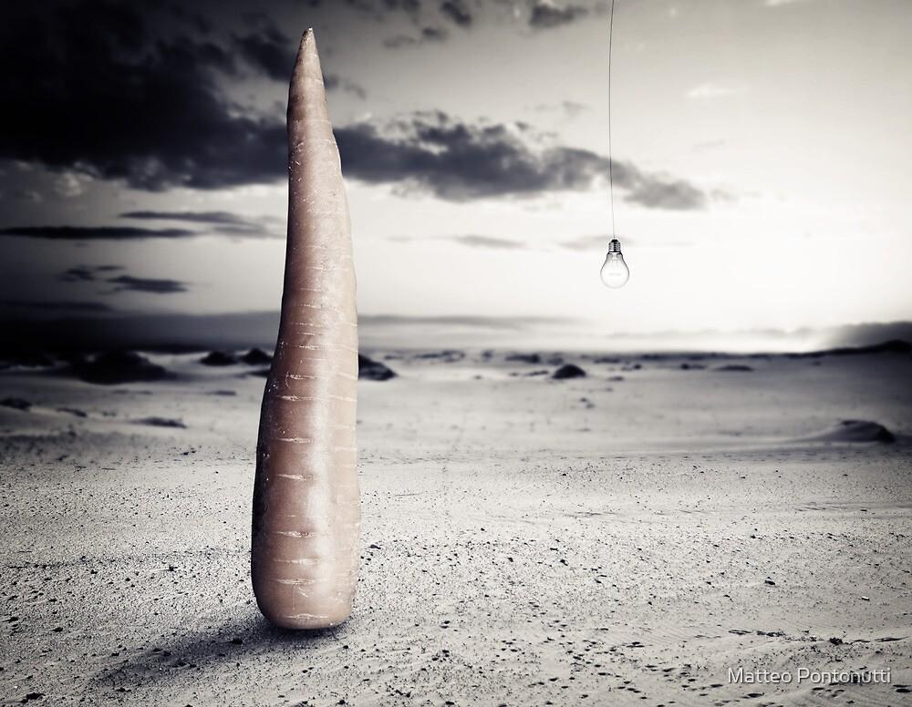 Bio Fuel by Matteo Pontonutti