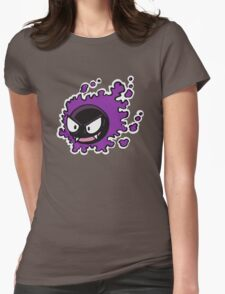 Ghastly Womens Fitted T-Shirt
