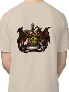 """New Order of the Ages"" Classic T-Shirt"