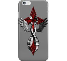 Cross Keys iPhone Case/Skin