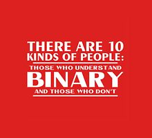 Binary people Unisex T-Shirt