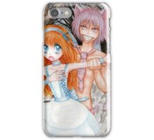Not Your Wonderland? iPhone Case/Skin
