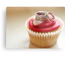 I Do (Love Cupcakes) Metal Print