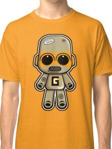 Gadget Mascot Classic T-Shirt